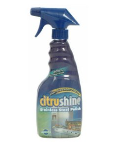 Citrushine Stainless Steel Polish
