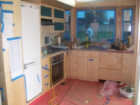 Kitchen-in-progress.
