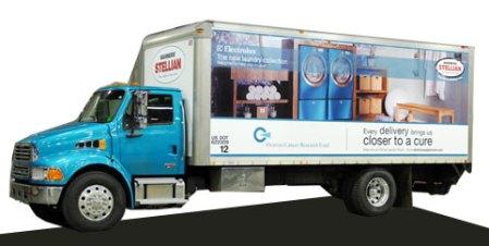 Electrolux-Truck-400