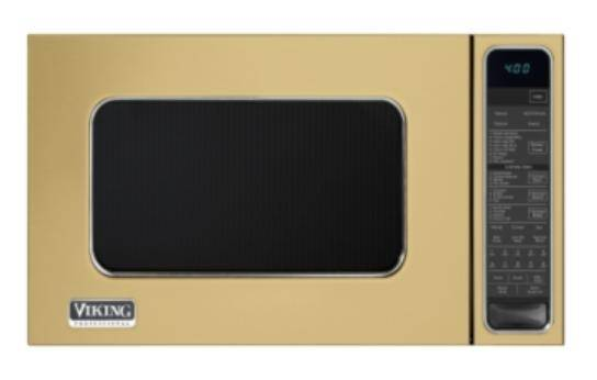 Good luck getting a microwave paneled. It's impossible. Nuking your leftovers in a Golden Mist, however, is not.