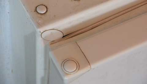 Repair your refrigerator seal with Vaseline & Repair your refrigerator seal with Vaseline \u2013 Warner Stellian ...