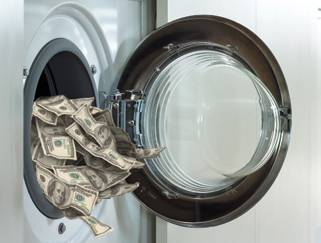 (Unfortunately, the washer that comes with a drum full of dollar bills is now discontinued.)
