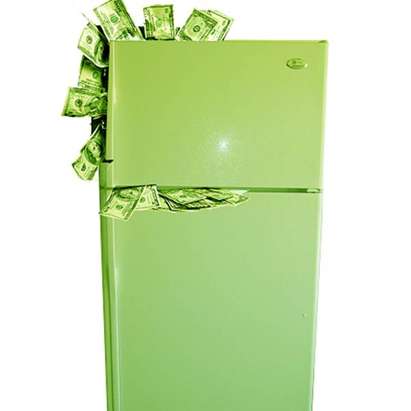 Need a new fridge? How about one that comes with $200?