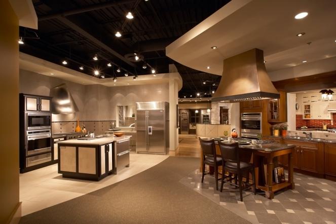 Designed Kitchen Appliances Subiaco