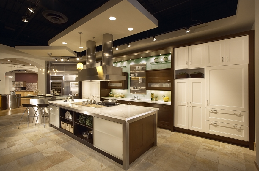 Top 10 Luxury Kitchen Furniture and Appliances that Could ...