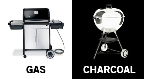 gascharcoal