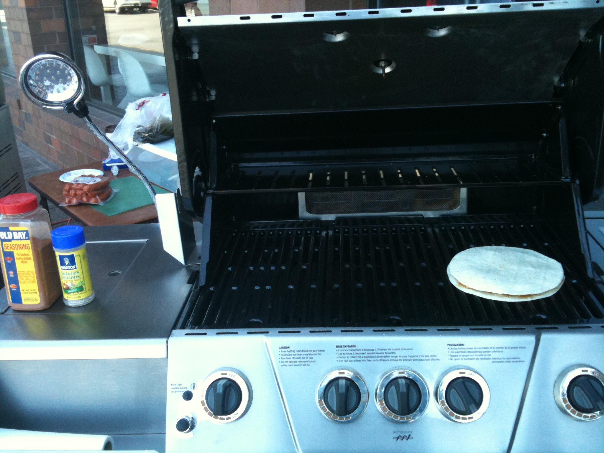 Weber grill warner stellian appliance for Warners stellian