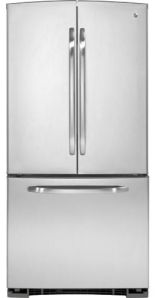 GE French door refrigerator