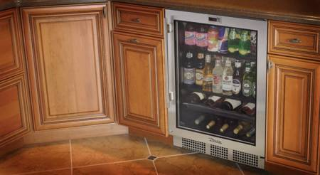 True Beverage Center TWC-24