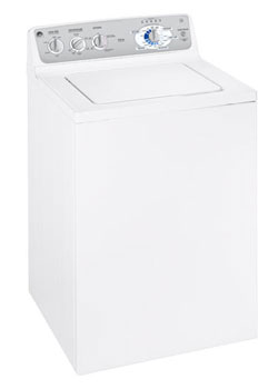 GE 4.1 Cu. Ft. Energy Star Washer (EWA5600KWW)