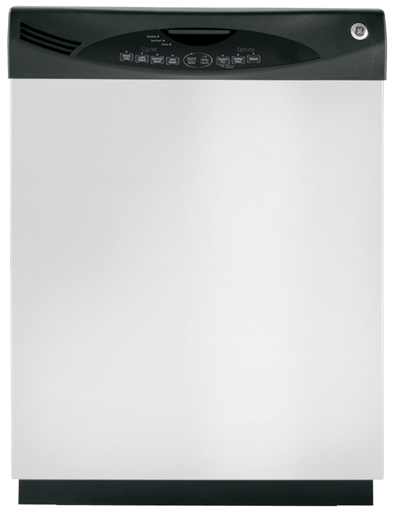 349 ge dishwasher