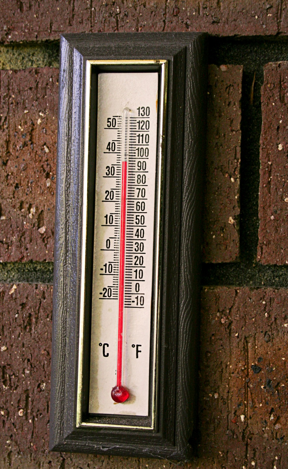 thermometerhothot