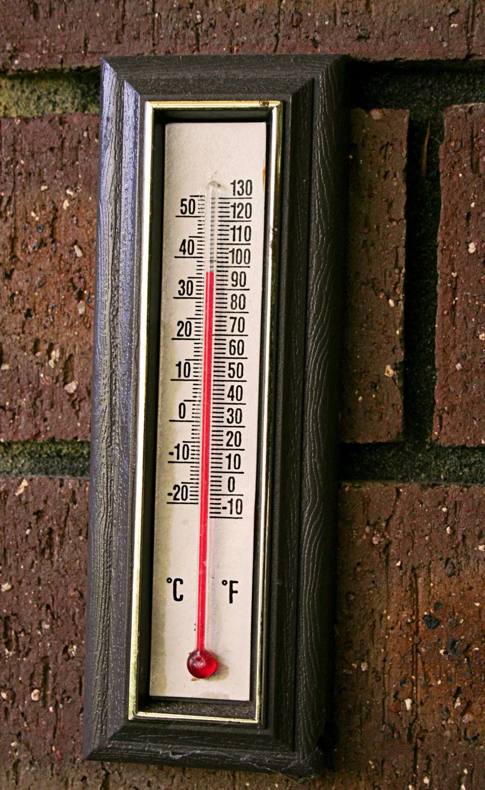 thermometerhothot