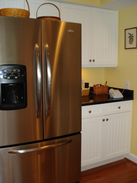 Full Depth Refrigerator freestanding