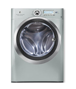 Electrolux 5.1 cu. ft. Perfect Steam Washer (#EWFLSJSS)