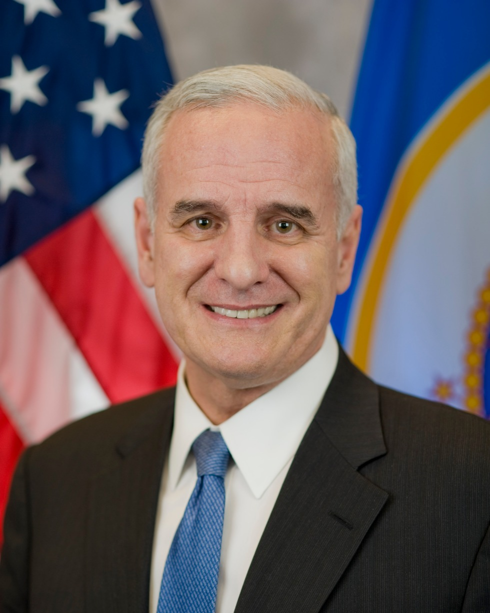 Warners' Stellian is proudly hosting Gov. Mark Dayton  as keynote speaker of the Metro Independent Business Alliance's Annual Meeting Wednesday night.