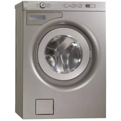 stainless steel asko washer