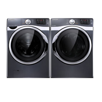 samsung colored laundry pair