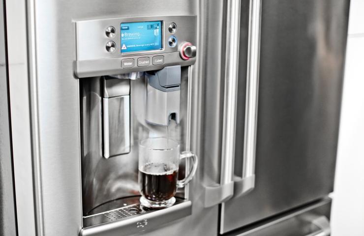 Brewing System 1