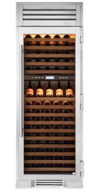 wine column